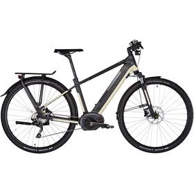Kalkhoff Entice 5.B Tour Elcykel Trekking Diamant 500Wh beige/svart